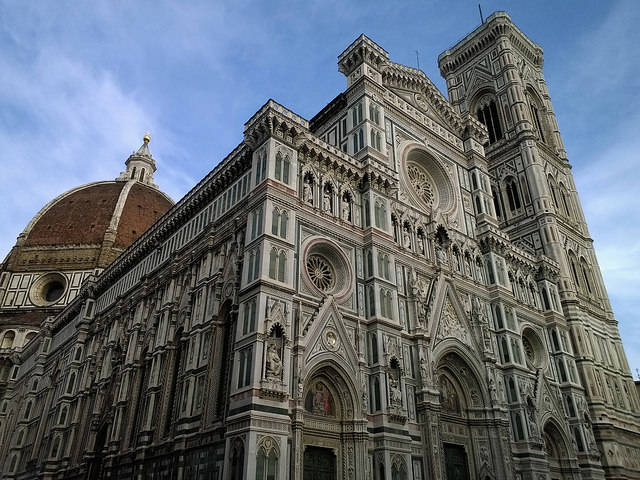Florencia - Catedral