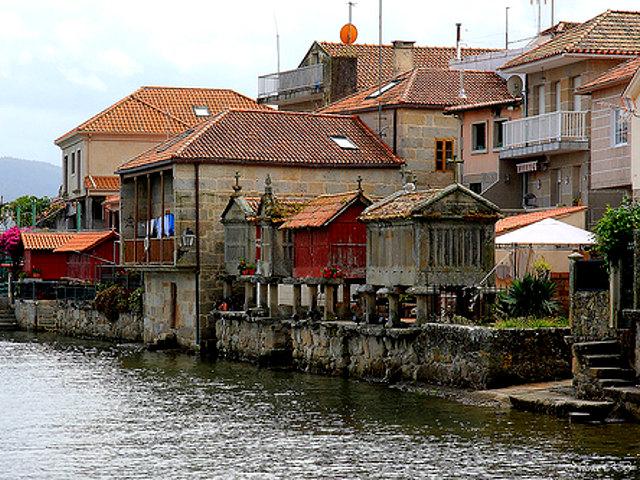 Recorrido con lo mejor que ver en Galicia en 5 días. Visitar Galicia en coche