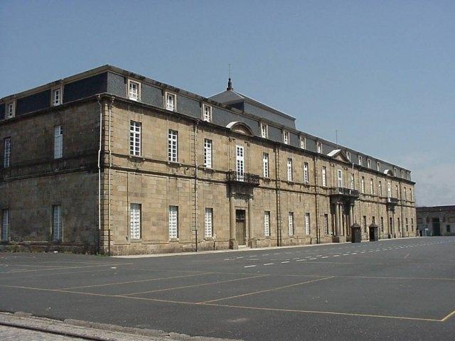 Galicia - Ferrol