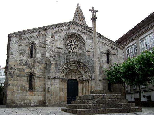 galicia-la-coruna-colegiata-santa-maria