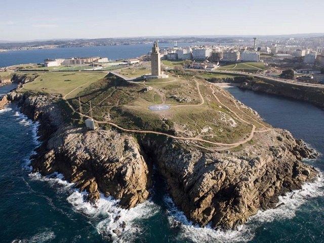 Una ruta en coche con lo mejor que ver en Galicia en 7 días