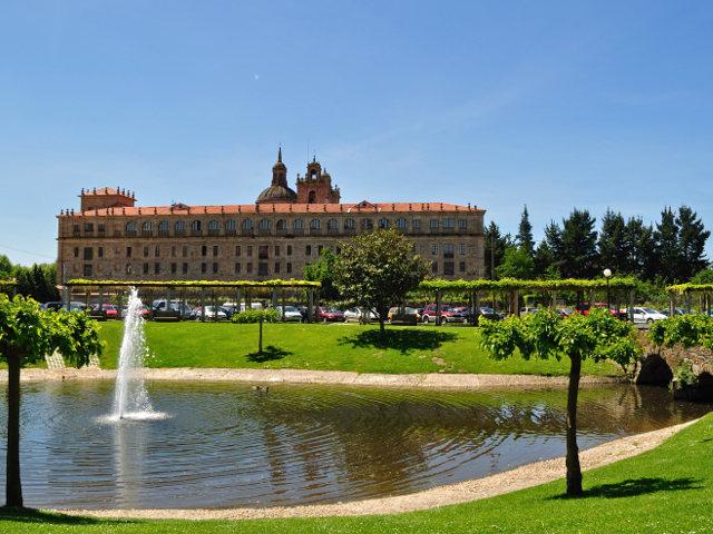 Galicia - Monforte de Lemos