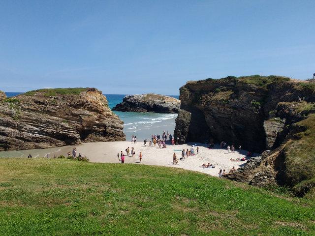 Qué ver en Galicia en 3 días. Varias alternativas para visitarla