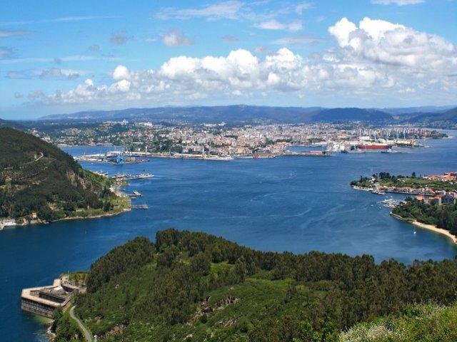 Qué ver en Ferrol en un día, una ciudad histórica de la industria naval