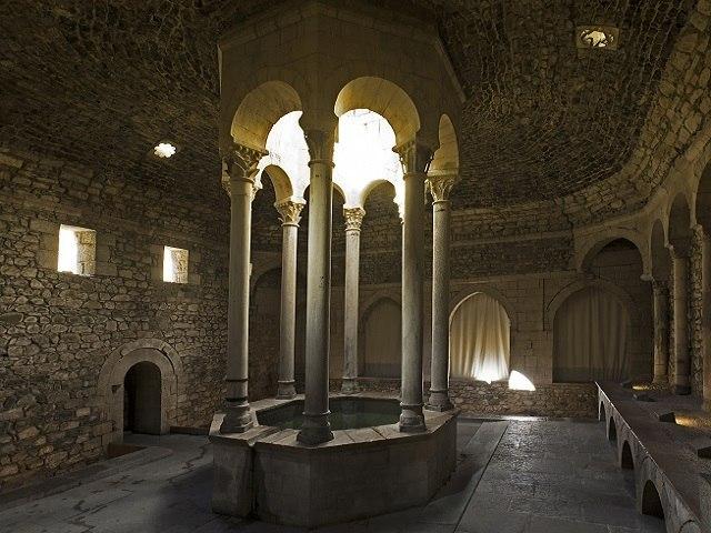 Girona - Baños Arabes