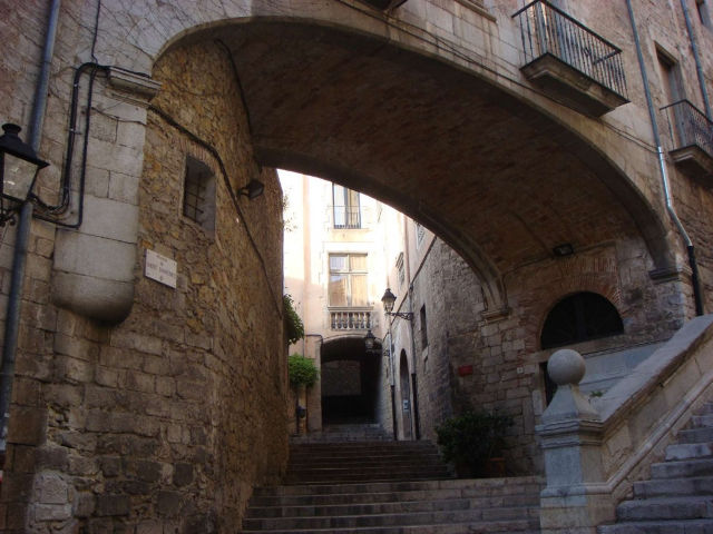 que ver en Girona en un dia