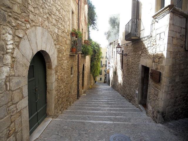 Que hacer en Girona