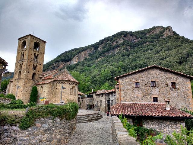 Girona - Beget