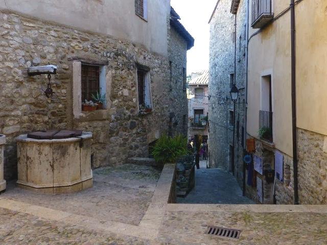 Girona - Besalú - Judería