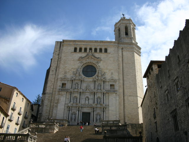 Visitar Girona en un dia