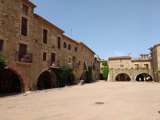 Girona - Monells
