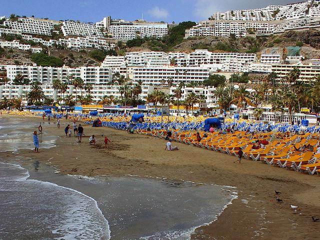 Pasar San Valentín en Canarias. Una gran idea