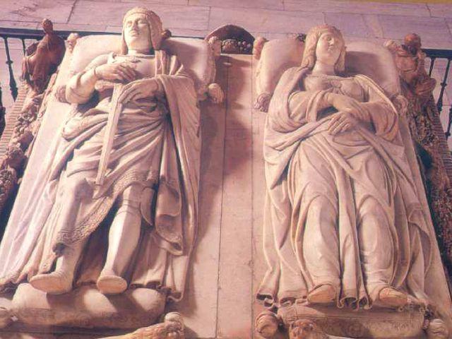 La Capilla Real de Granada, la Tumba de los Reyes Católicos. Entradas y tarifas