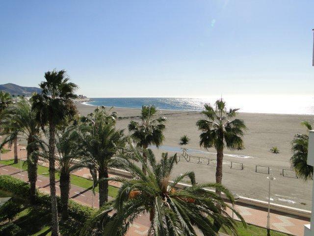 Granada - Motril - Playa Poniente