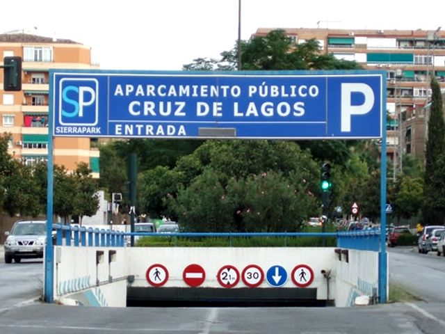 Granada - Parking