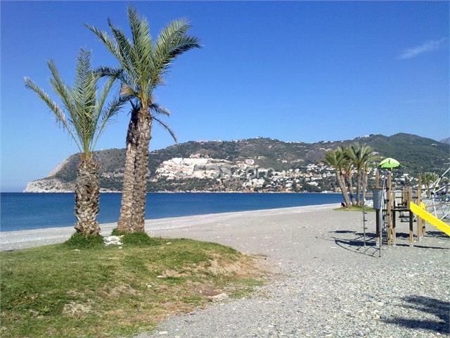 Granada - Playa de la Herradura