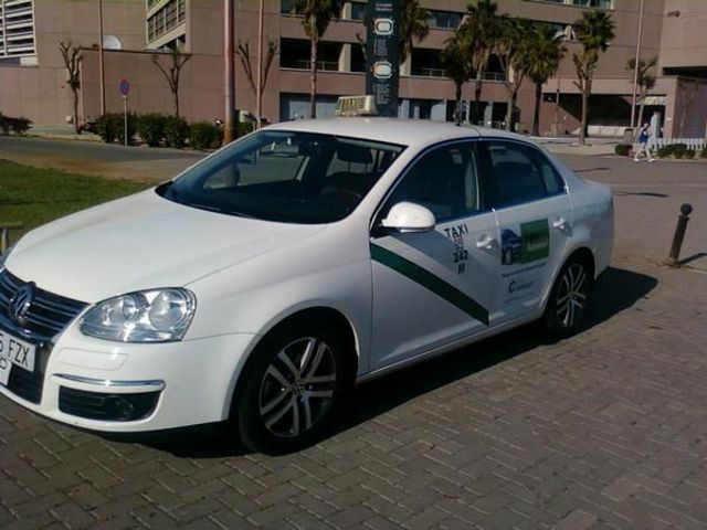 Granada - Taxi