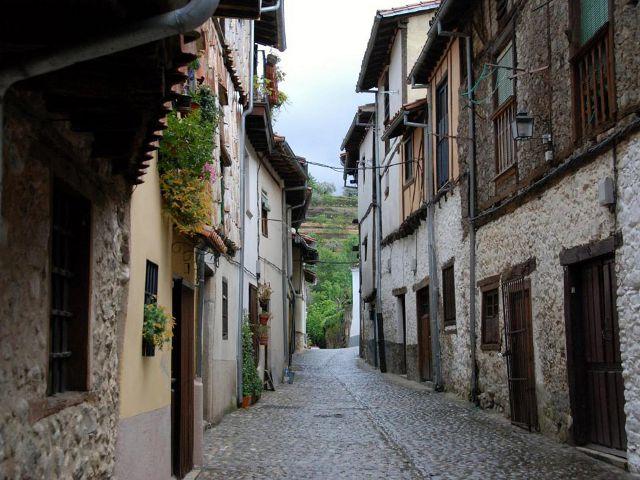 Qué ver en Hervás, una de las mejores juderías de España