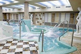 Hotel Comendador - Spa