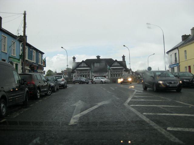 Irlanda - Adare