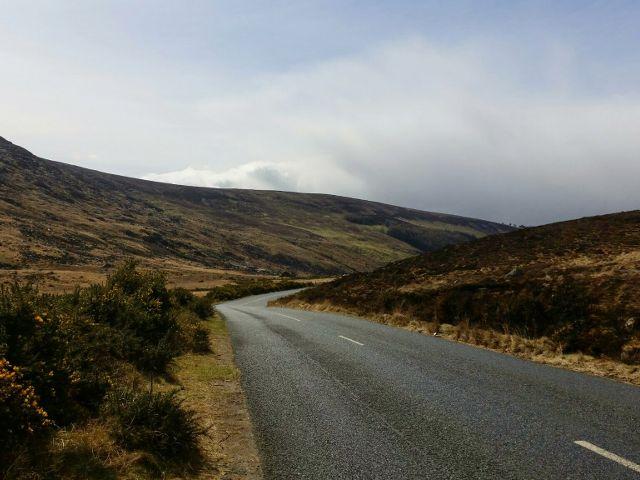 Irlanda - Braveheart Drive