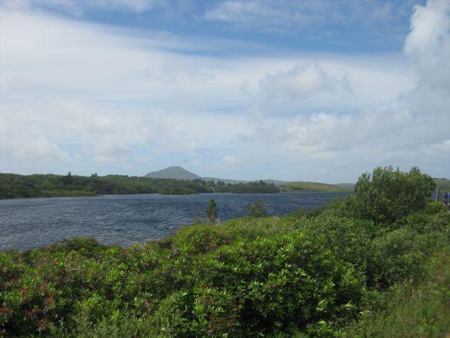 Kylemore Abbey y el Parque de Connemara. Maravillas de Irlanda