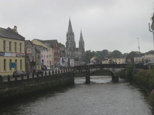 Qué ver en Cork en un día, la segunda ciudad más grande de Irlanda