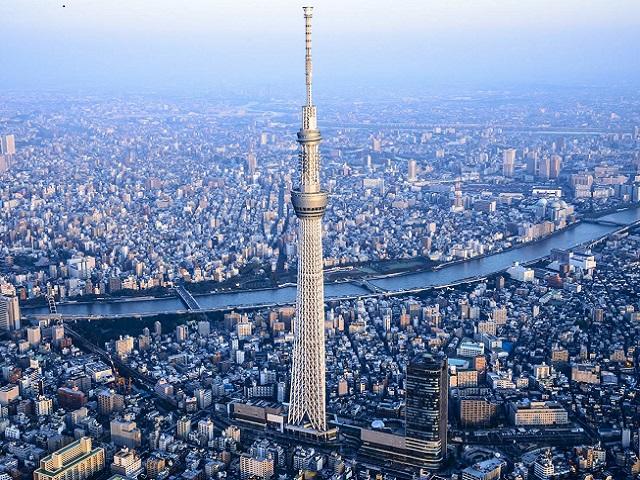Japón – Tokio