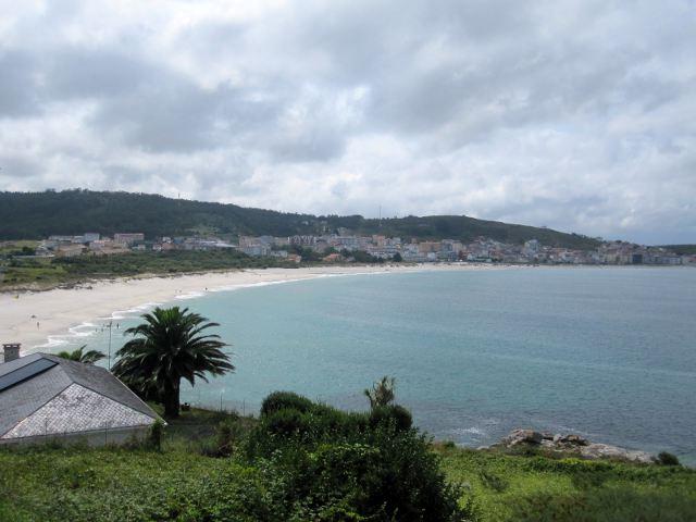 Laxe - Playa