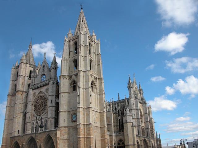 Qué ver en León en un día. Un paseo por la ciudad