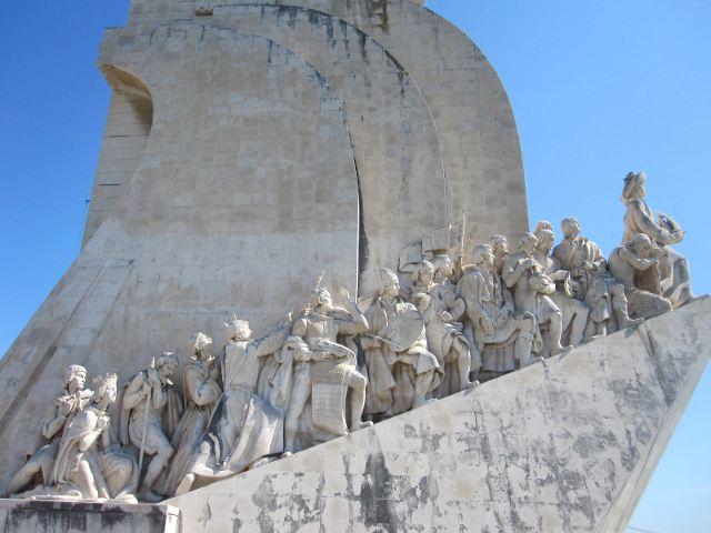 Monumento a los Descubrimientos de Lisboa. Horarios y tarifas