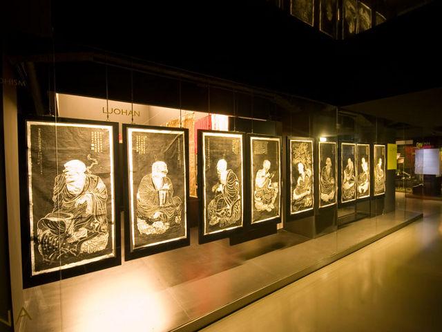 Lisboa - Museo Oriente