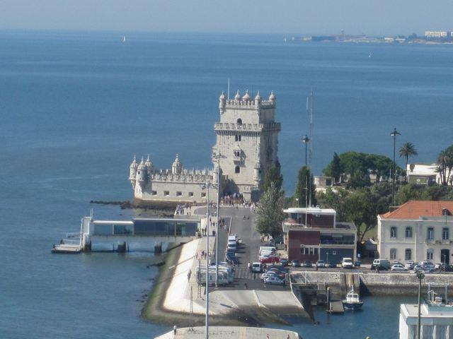 Lisboa - Torre Belem