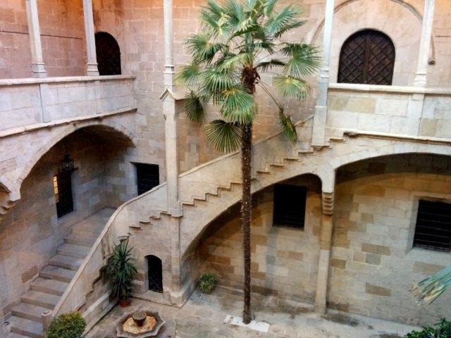 que visitar en Lleida - Antiguo Hospital Santa María