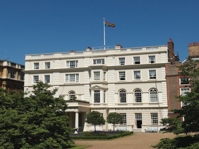 Londres - Clarence House