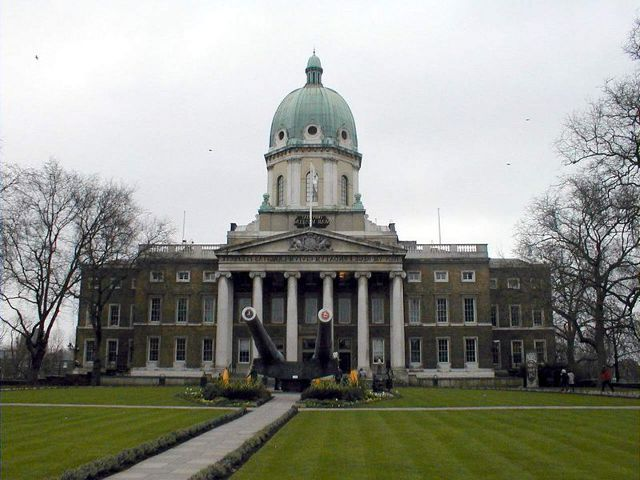 Londres - Imperial War Museum