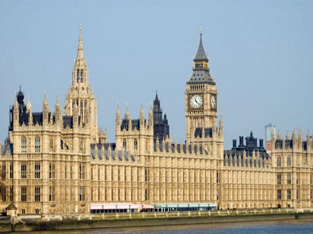 Que ver en Londres - Parlamento