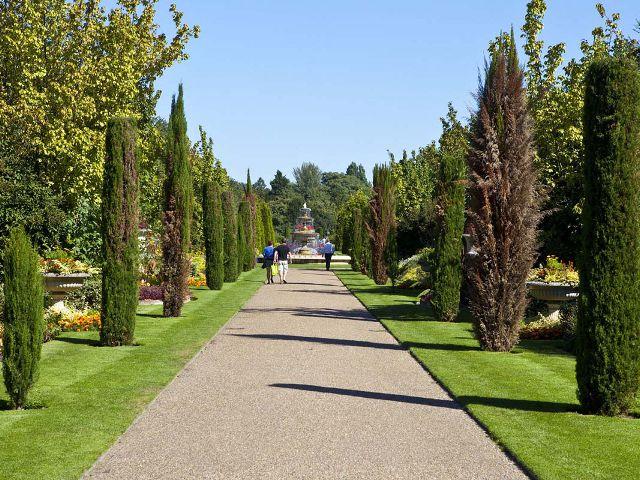 Visitar Regents Park, otro de los parques reales de Londres