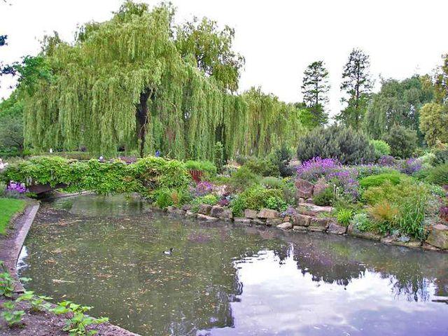 Londres - Regents Park