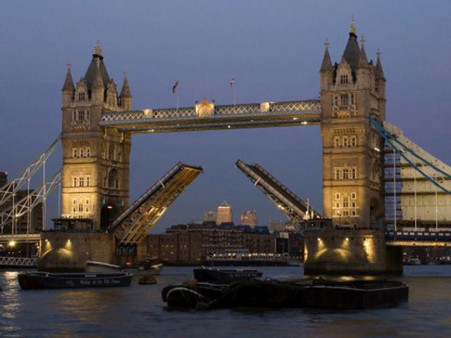 Diario de viaje de Londres. Una semana en la capital británica