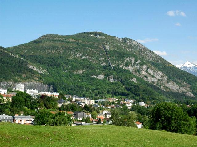 Lourdes - Pic du Jer