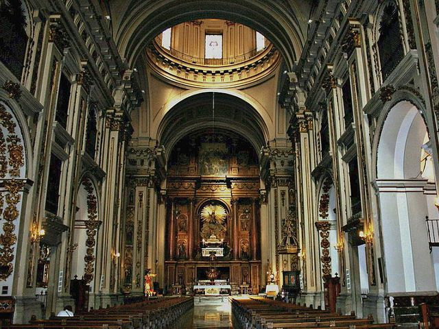 La Colegiata de San Isidro, la antigua catedral de Madrid