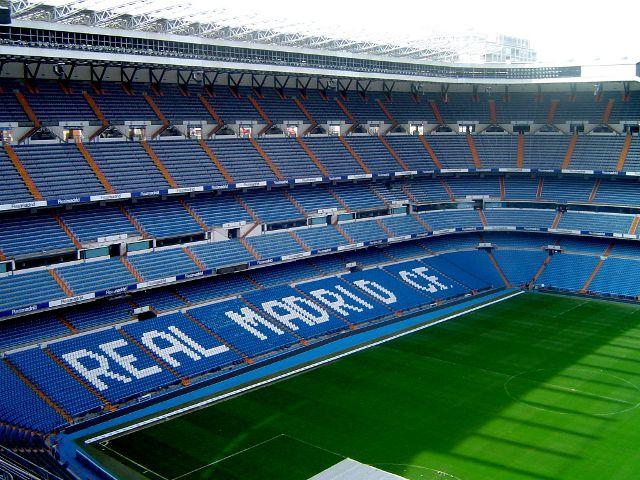 El Tour del Bernabeu, una visita a la Casa del Real Madrid