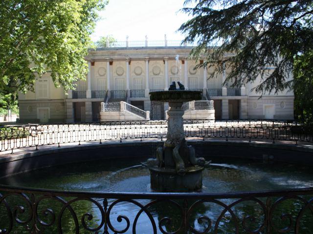 El Parque del Capricho, el legado de la Duquesa de Osuna