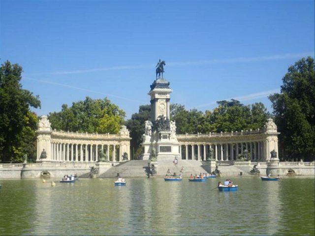Qué ver en Madrid en un día. Una visita rápida a Madrid