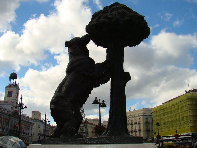 Qu Ver En La Puerta Del Sol La Principal Plaza De Madrid