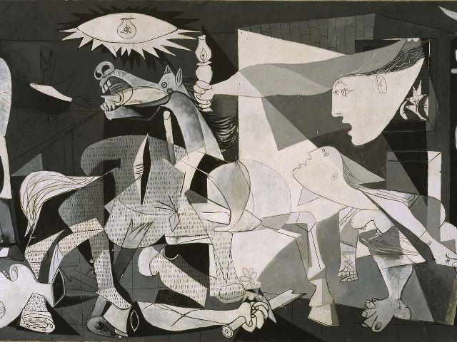 Disfrutar el Museo Reina Sofía y el Guernica al visitar Madrid