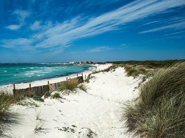 Las mejores playas en las que darte un baño en Mallorca