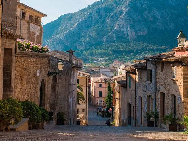 ver Mallorca
