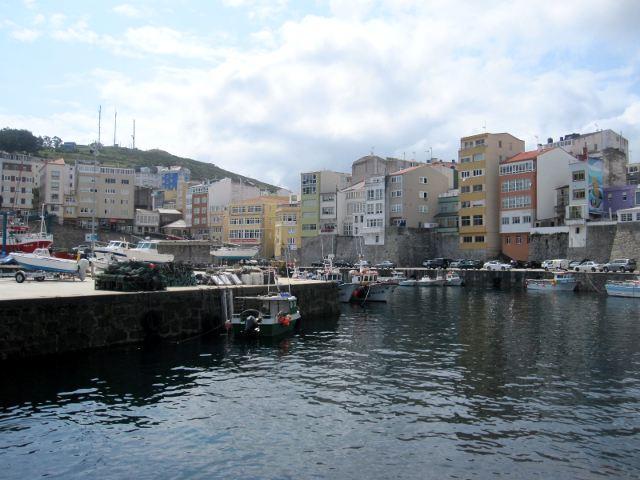 Malpica - Puerto